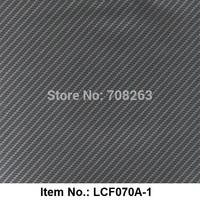 Carbon Fiber PVA Hydrographic film Item NO. LCF070B-2