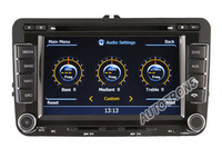 A8 Chipset Dual Core 1080P Car DVD GPS Radio For VW PASSAT CC TIGUAN EOS GOLF 5 6 POLO SHARAN TOURAN AMAROK R36 TRANSPORTER T5
