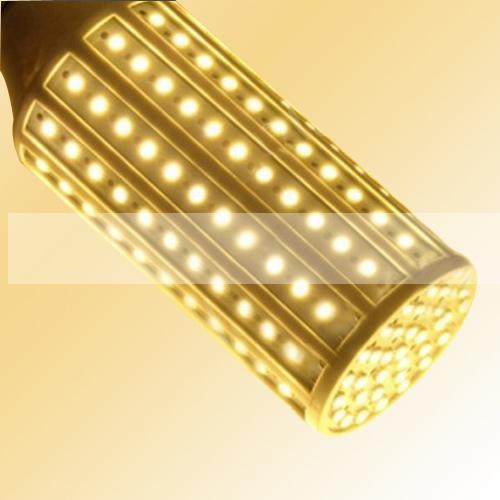 5pcs E27 LED Lamps 220V 10W/12W/15W/25W Corn Bulbs 44/60/86/102 SMD 5050 Spot Light Crystal Droplight Chandelier Indoor lighting