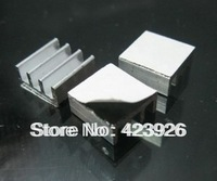 LM2596 special heat sink with heat conduction glue