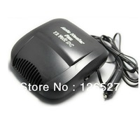 FREE SHIPPING/New Style Electric Fan Heater for Universal Car Heater 12V/200W Adjustable 1.9M Cable Fan Car Heater