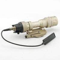 Element SF M952V LED WeaponLight (Tan) FREE SHIPPING(ePacket/HongKong Post Air Mail)