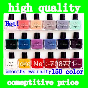 15ML 50% discount Nail Polish Latest Nail Art  Suppliers Nail Polish Manufacturers Free Shipping 2013 Collection