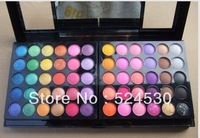 Free Shipping,2013 hot sell  180 Color Eyeshadow Eye Shadow Makeup Make Up Palette Kit