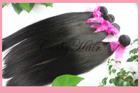 "malaysian virgin straight hair 1b# 12""-28"" 100g/pcs 4pcs/lot  free shipping"