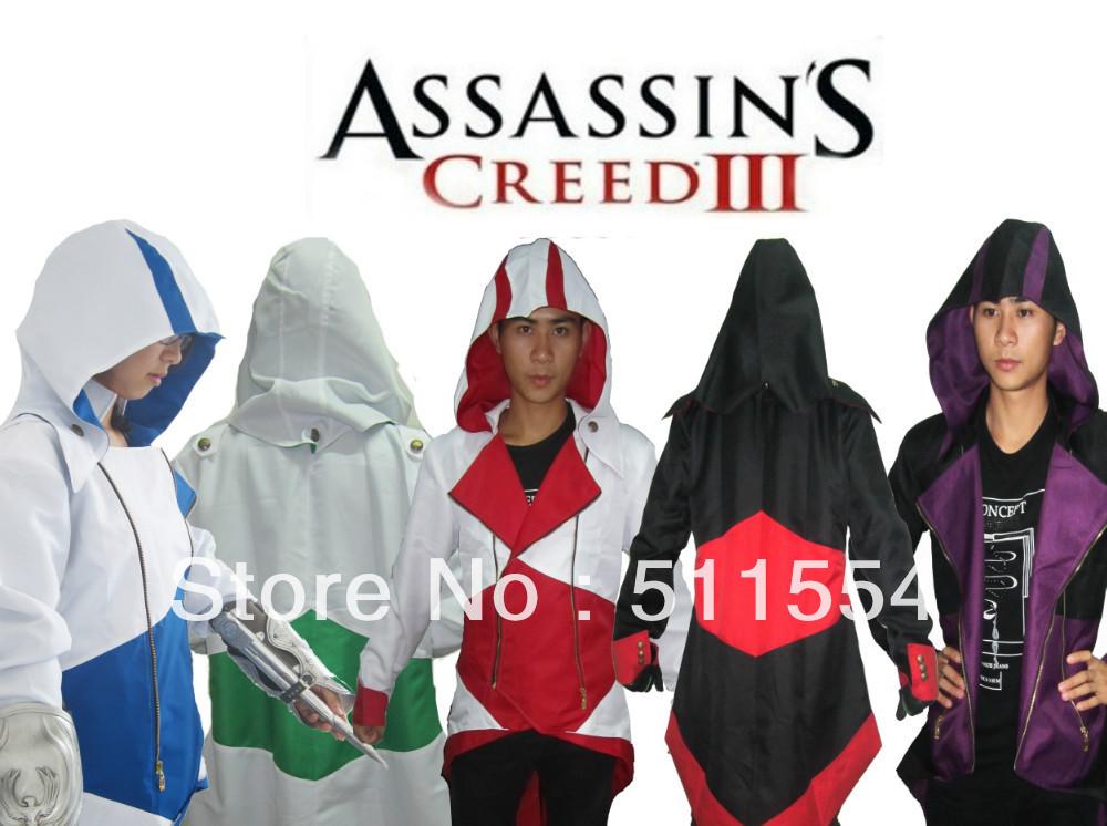 Кофта Assassins Creed С Доставкой