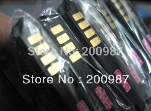 Retail C-S2 C S2 CS2 battery for Blackberry Curve 8300 8310 8320 8330 8520 8530 8700(Hong Kong)