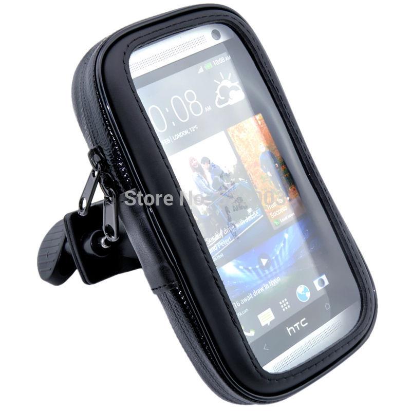 Waterproof Case Bike Motorcycle Mount Holder for HTC ONE M7-in Phone ...