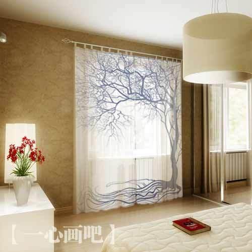 Acquista all 39 ingrosso online bianco tende camera da letto - Tende per camere da letto ...