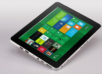 "9.7"" Intel Atom N2600 phone call Tablet PC Win7/win 8 Dual Core 1.66GHz 3G bluetooth Webcam 2G 32G Freeshipping Via DHL"