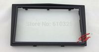 Fascia Panel Audio Panel Frame Dash Kit For OPEL 02~13 CORSA 04~12 ASTRA Retail/PC Free Shipping