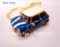 Free Shipping / New lovely creative U disk 16G/ 32G/ 64G  mini car lovers USB mobile storage/  USB flash drives  U039