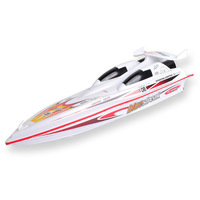 Super Racing high speed remote control boat double motor remote control boat toy boat 7008 model boat, FREE SHIPPING