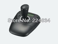 Free Shipping 3D CCTV Analog Peach Keyboard to Control Analog Security PTZ Camera