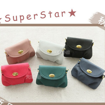 Hot Casual Low Price High Quality Colorful Women Cute Cross-body Bag Shoulder Bag  Products Wholesale And Dropship