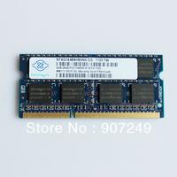LAPTOP RAM Nanya 4GB DDR3 PC3-10600S 1333MHz  RAM Arbeitsspeicher Speicher