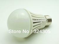 1 pcs E27 bubble ball bulbs spotlight bulb Energy Saving LED high power 5W Light Lamp Bulbs Lighting Cool White warm white  new