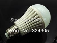 10 pcs E27 bubble ball bulbs spotlight bulb Energy Saving LED high power 5W Light Lamp Bulbs Lighting Cool White warm white  new