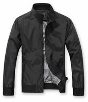 New 2015 fashion Winter clothes Man collar casual jackets men's clothing plus size Special Zipper down jacket jaquetas de couro