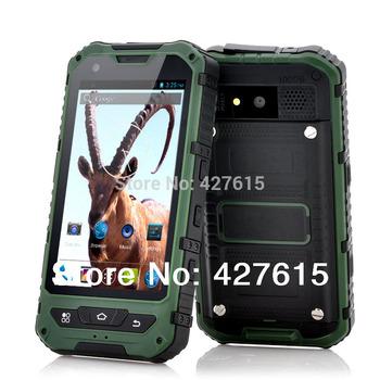 A8 ip67 shockproof cellular Dustproof cell phone Outdoor telephone rugged mobile phones waterproof smart phone waterproof