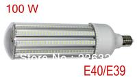 Wholesale square light lamp  2835SMD  Super bright 100W Hight power LED Corn bulb  lamp Photography light bulb free shipping