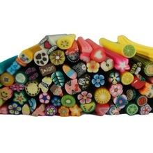 wholesale fimo nail art