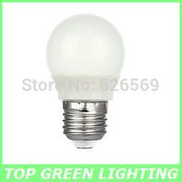 Hot Sell Mini 3W E27 LED Light Bulb Small Lampara LED E27 Bombilla LED 3 Watt AC 220V 230V 240V E27 LED Bulb Lamp 3W