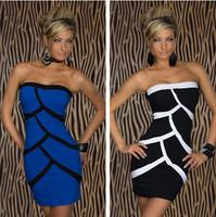 New Sexy Off Shoulder Zipper Women Dresses Party Dress Club Wear Evening Dress Party Costume Dress