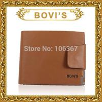 Classic brand men's wallet T8019-1-2#