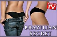 M / L / XL 3 Size Brazilian Secret Sexy Lingerier Underwear Padded Pantys Beautify Buttocks Up Panty As Seen On Tv