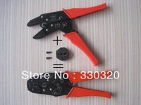 LS series hand crimping tools for crimping terminals