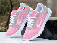 Quality goods steady low mesh running shoes for summer ventilation han edition tide female shoes shoes sneakers men casual shoes