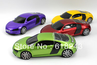 High Sound Quality Car Model Speaker Stereo USB Mini-car Speaker Dropshiping Freeshipping
