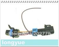 longyue factory sale 50 Kit Air / Fuel Gauge Pigtail connector harness new