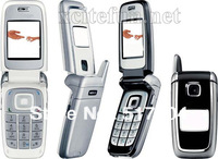 Original mobile phone 6101,unlocked cell phone, free shipping via China post air mail 1 pcs/lot.