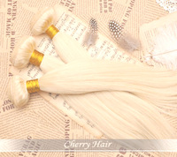 queen hair peruvian straight aaaaa virgin hair blonde 613 1 bundles lot 8-30 inch natural can be dyed top quality dhl shipping