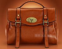 2014 designer handbags high quality British style restoring ancient ways type messenger bag handbag