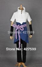 sasuke uchiha cosplay costume promotion