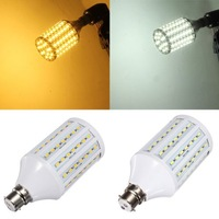 E27 30W 98 LED 5730 SMD White Warm Lighting LED Corn Light Ceiling Lamp AC 210V-240V 220V 230V 240V Free Shipping