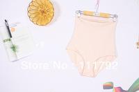 Free shipping Europe original single abdomen in pants,high-waist ,abdomen in lift the lips and keep slim