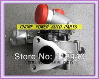 TURBO GT1544V 740611-5002S 28201-2A100 782403-5001S Turbocharger For Hyundai Matrix Getz/KIA Cerato Rio D4FA D4FB 1.5L 1.6L CRDi