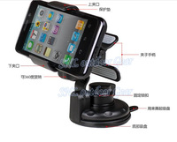 New arrival car phone holder vent Auto phone holder 360 rotates auto accessories Bill auto name card holder