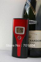 NF quality alcohol breath tester , nf breathalyzer alcohol tester AL2010,FREE SHIPPING!