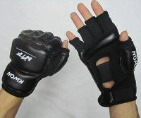 Hot! Taekwondo tkd gloves  boxing mma gloves sanda gloves free shipping