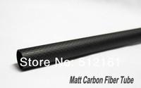 320mm*16mm*14mm Matt Carbon Fiber Tube 1pcs for Multicopter X680 V3 Hexacopter