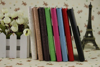 Free Shipping! Factory Retail Price!! for samsung Galaxy S4 i9500 Phone Flip case with stand, 6 Brillient colors for Choice
