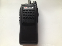 Newest! 8W 16CH uhf 400-470MHz15-20km handheld walkie talkie BJ-E33