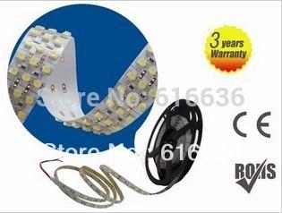 10m/lot IP22 360SMD3528 DC12V Led Stripe Epistar Chip Home Ceiling Decor Light