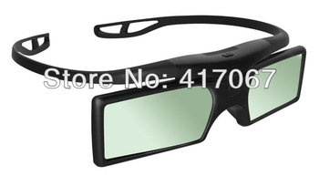 Bluetooth RF 3D Glasses Active Shutter Eyewear for Samsung  ssg-4100gb 2011 and 2012 D,E and ES series 3D TV 2013 F series
