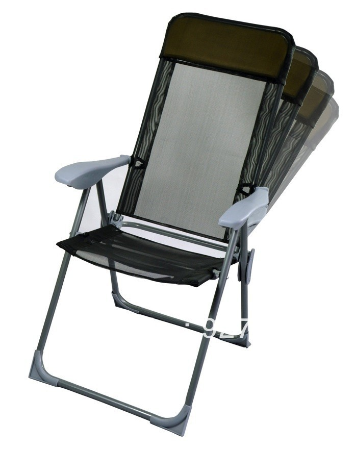 free shipping HOT SALE Outdoor folding chair portable beach chair backrest ch